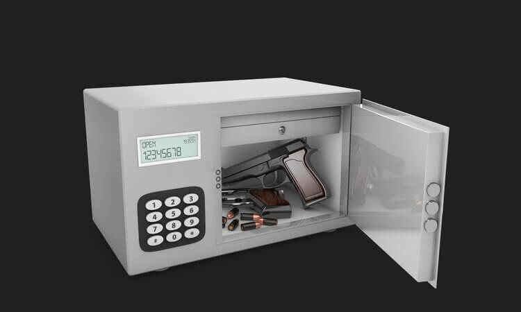 safes for kids