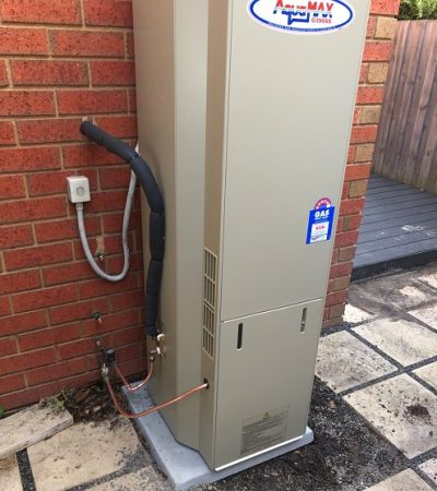 Hot Water Installations